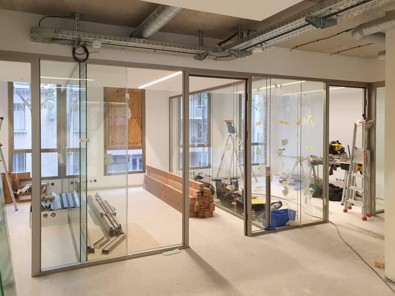 Katalyse-coworking Montchat bureaux privatifs lumineux