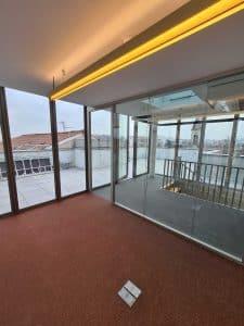 Katalyse-coworking Montchat salle dernier étage